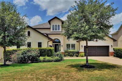 Single Family Home Pending - Taking Backups: 412 Summer Alcove Way