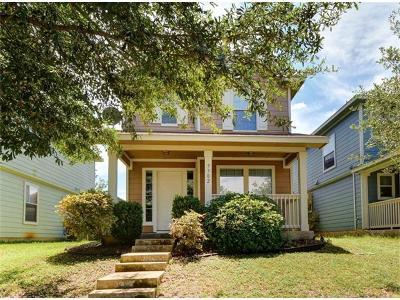 Austin Single Family Home Pending - Taking Backups: 9302 Rowlands Sayle Rd