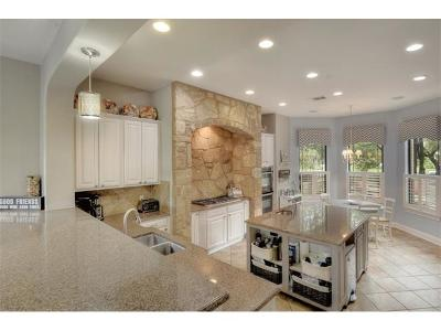 Austin Single Family Home For Sale: 10820 Canfield Dr