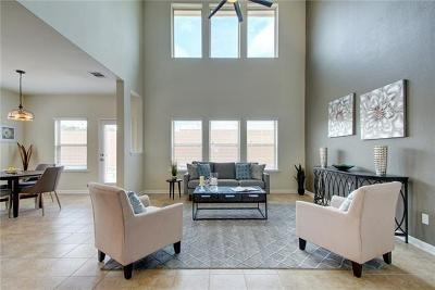 Kyle Single Family Home For Sale: 621 Sweet Gum