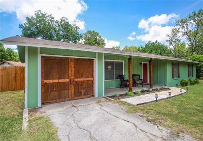 Elgin Single Family Home For Sale: 612 Cardinal St