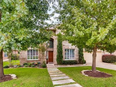Austin Single Family Home For Sale: 10905 Maelin Dr