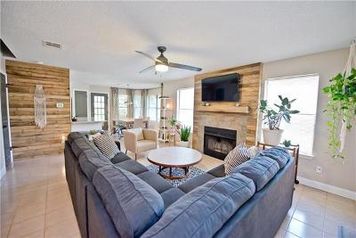 Single Family Home For Sale: 903 Isernia Dr