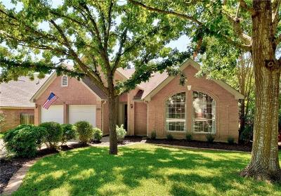 Single Family Home Pending - Taking Backups: 8009 Isaac Pryor Dr