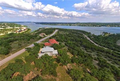 Travis County Residential Lots & Land For Sale: 18113 Cedar Sage Ct