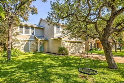 Single Family Home Pending - Taking Backups: 6808 Luckenbach Ln