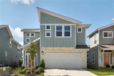 Austin Single Family Home For Sale: 7313 Oberon St