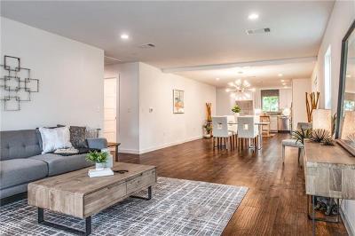 Austin Single Family Home Pending - Taking Backups: 1800 Elmira Rd