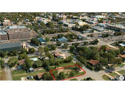 Georgetown TX Residential Lots & Land For Sale: $130,000
