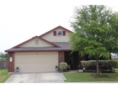 Elgin Single Family Home For Sale: 12909 Waynespur Ln