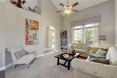 Austin TX Single Family Home For Sale: $355,000