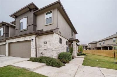 Condo/Townhouse For Sale: 2880 Donnell Dr #3304