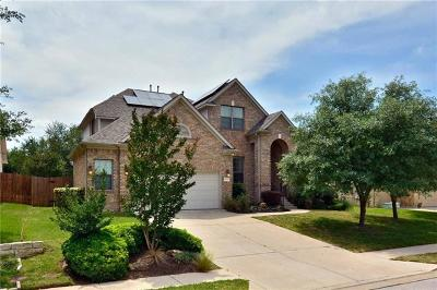 Austin Single Family Home For Sale: 12709 Little Dipper Path