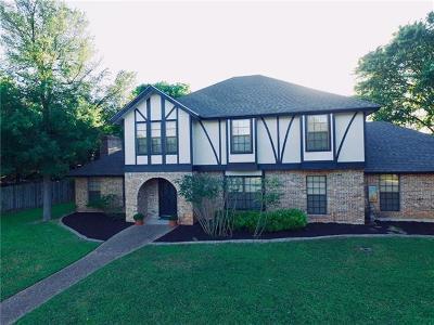 Austin TX Single Family Home Coming Soon: $397,500