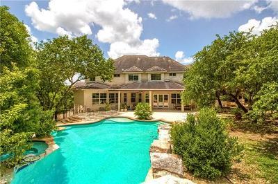 Austin Single Family Home For Sale: 4524 Whitehall Cv
