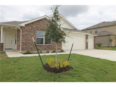 Single Family Home For Sale: 3908 Endicott Dr