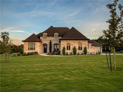 Single Family Home For Sale: 405 Bold Sundown