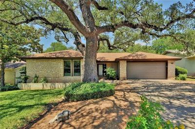 Hays County, Travis County, Williamson County Single Family Home Coming Soon: 12018 Wycliff Ln
