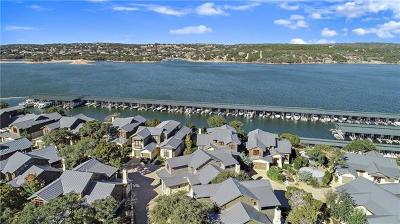 Reserve A Lake Travis, Reserve At Lake Travis, Reserve At Lake Travis Rev Single Family Home For Sale: 2109 Keeneland Cv #7