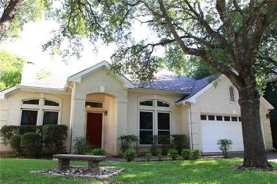 Austin Single Family Home For Sale: 6428 Ruxton Ln