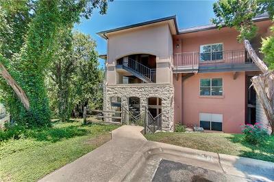 Condo/Townhouse For Sale: 6000 Shepherd Mountain Cv #401