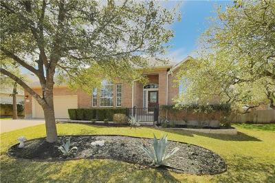 Austin Single Family Home For Sale: 7125 Tanaqua Ln