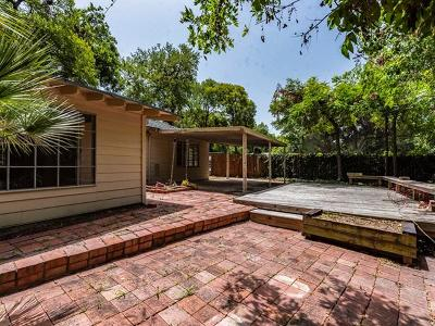 Single Family Home For Sale: 4210 Wilshire Pkwy