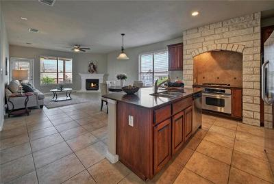 Austin Single Family Home For Sale: 333 Limestone