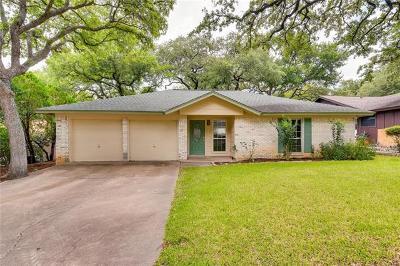 Austin TX Rental For Rent: $2,100