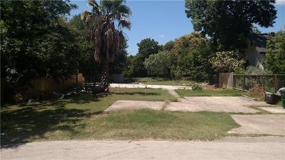 Residential Lots & Land For Sale: 5003 Baker St