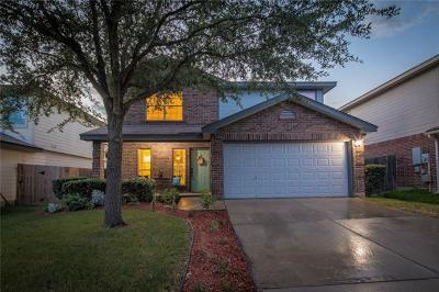 New Braunfels Single Family Home For Sale: 228 Goliad Dr