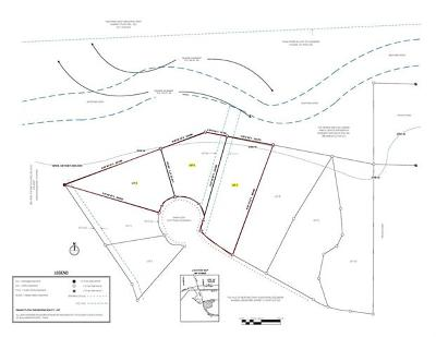 Taylor Residential Lots & Land For Sale: Lot 7 Sarah Cv