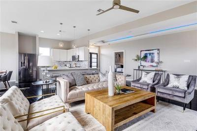 Condo/Townhouse For Sale: 1310 S 1st St #310