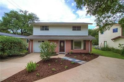 Single Family Home For Sale: 506 Lightsey Rd