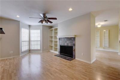 Condo/Townhouse For Sale: 1510 W North Loop Blvd #222