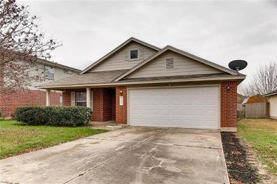 Hutto Rental For Rent: 200 Brooke St