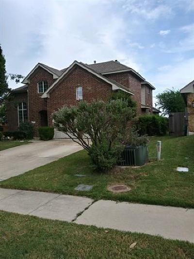 Pflugerville Single Family Home For Sale: 19009 Wandering Vine Cv