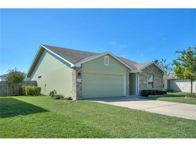 Single Family Home Pending - Taking Backups: 113 Wegstrom St