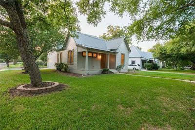 Smithville Single Family Home For Sale: 601 Hudgins St
