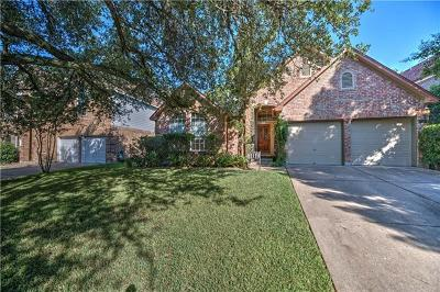 Austin Single Family Home For Sale: 7508 Mifflin Kenedy Ter