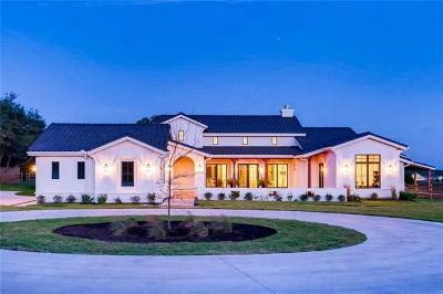 Austin Single Family Home Pending - Taking Backups: 150 Silver Charm