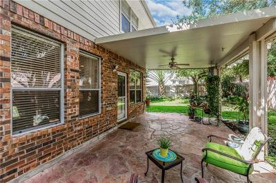 Single Family Home For Sale: 2304 Chi Chi's Cv
