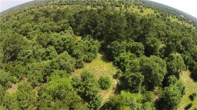 Rosanky Residential Lots & Land For Sale: 30.807 acres Fm 535