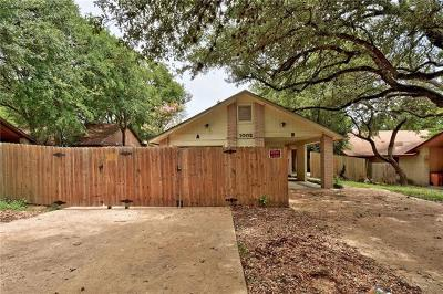 Austin Multi Family Home For Sale: 1002 Milford Way