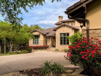 Austin Single Family Home Pending - Taking Backups: 4821 Mondonedo Cv