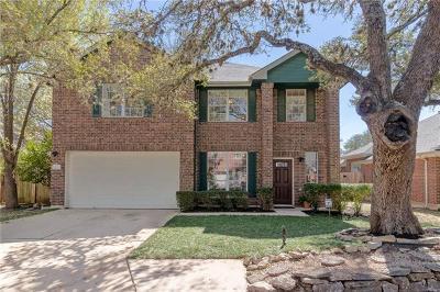Austin Single Family Home For Sale: 6424 Ruxton Ln