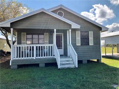 Refugio County, Goliad County, Karnes County, Wilson County, Lavaca County, Colorado County, Jackson County, Calhoun County, Matagorda County Single Family Home For Sale: 37 Mollnar St