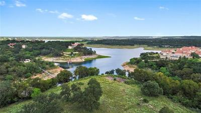 Spicewood Residential Lots & Land For Sale: 25815 Cliff Cv