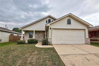 Single Family Home For Sale: 3906 Reeders Dr