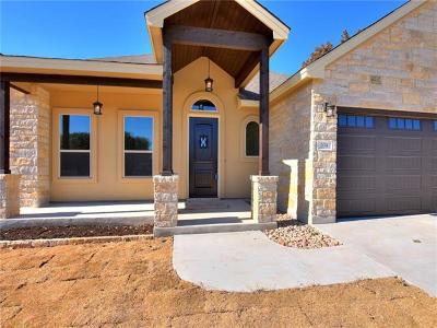 Single Family Home For Sale: 204 S Venture Blvd